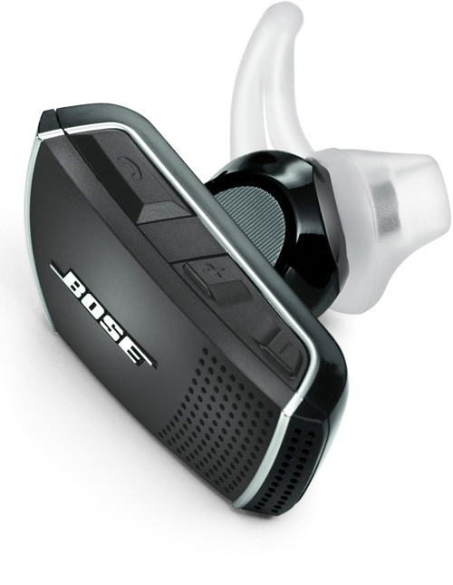 Bose Introduces First Single Ear Bluetooth Headset For 150 Hothardware
