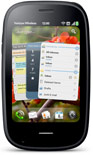 Palm Pre 2 Smartphone Announced With HP WebOS 2.0