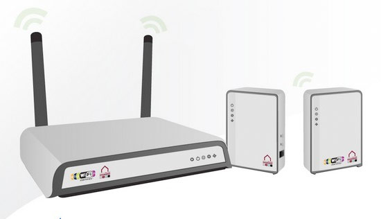 Atheros Intros Powerline Wi Fi Hybrid Reference Designs Hothardware