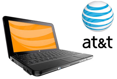 att data for laptop