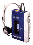 Sony Killing Walkman Cassette Player, Finally