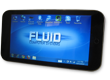 "Fluid Computer To Deliver 10.1"" Windows 7 Multi-Touch Tablet By Christmas"