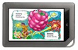 Barnes & Noble Makes E-Readers Fun For Kids With NOOK kids