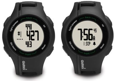 Garmin Brings GPS To The Golf Course With New Watch | HotHardware