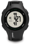 Garmin Brings GPS To The Golf Course With New Watch