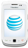 AT&T To Sell Red And White BlackBerry Torch Units Next Month