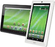 "Creative Introduces ZiiO 7"" And 10"" Tablet PCs, ZEN Touch 2 PMP"