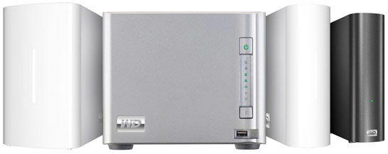 Western Digital Brings WD Photos App To Android | HotHardware