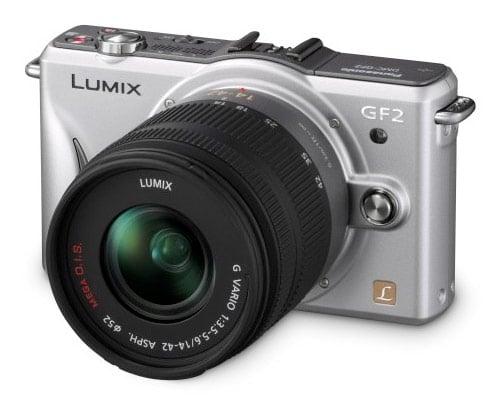 panasonic introduces latest micro four thirds camera lumix dmc gf2 rh hothardware com Panasonic Lumix DMC GF2 Review Lumix GF2 Camera