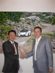 Tesla Motors Sees $30 Million Investment From Battery Maker Panasonic