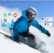 Vail Resorts' new RF tracker is like Foursquare and Facebook on skis
