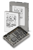 Hitachi Introduces Ultrastar SSD Family