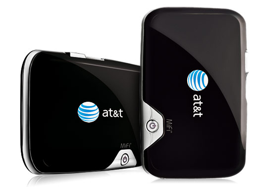 AT&T Reveals $50 Novatel MiFi For 3G Internet On The Go ...