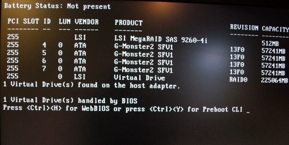 PhotoFast GM-PowerDrive PCI Express SSD Sneak Peek | HotHardware