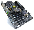 Gigabyte P67A-UD7 Preview - Intel Sandy Bridge Motherboards Break Cover