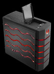 BitFenix Intros Colossus Venom Edition And Colossus Window PC Cases