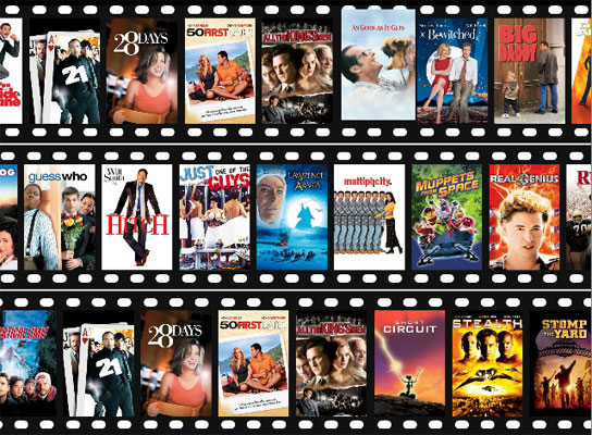 Free Movie Downloads