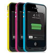 Mophie Debuts Juice Pack Plus iPhone 4 Battery Pack + Case