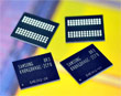 Samsung's Green Memory Uses Advanced Chip Stacking Technology