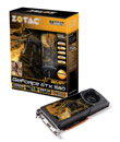 ZOTAC Reveals Overclocked GeForce GTX 580 AMP! Edition