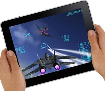 Tablet Gaming, Mobile Social Networking On The Rise | HotHardware