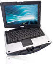 GammaTech D12C Rugged Convertible Notebook Can Take A Beating