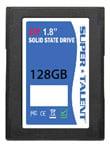 """Super Talent Debuts Second-Generation DuraDrive 2.5""""/1.8"""" SSDs"""