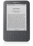 Amazon's Third-Gen Kindle Outsells Harry Potter's Latest, More Holiday Fun Facts
