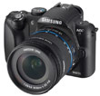 Samsung Intros NX11 Interchangeable Lens Camera With i-Function Lens Support