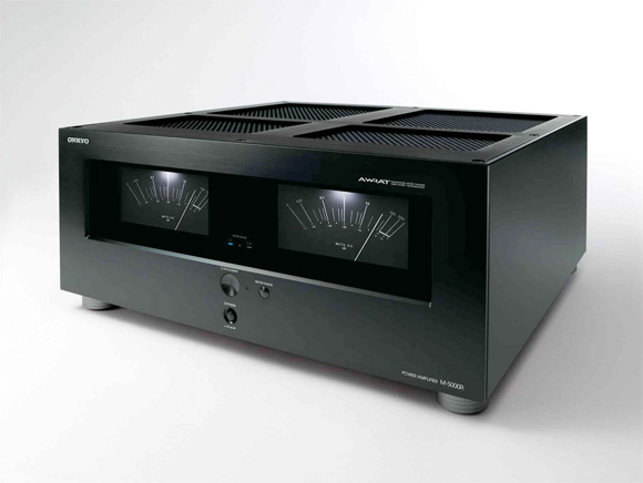 Onkyo Takes Us Back To The 80s With New Hi-Fi Components