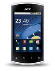 "Acer Introduces 3.2"" Liquid Mini Android Smartphone"