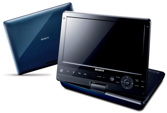 Portable 3d Blu Ray Player New Sony Blu-ray Players And