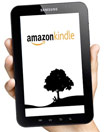 Amazon Confirms Kindle eBookstore App For Widows And Android Tablets