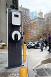 ECOtality And Sprint To Connect Blink EV Charging Stations