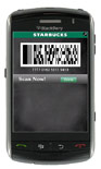 Starbucks Mobile Payments Go Live For BlackBerry, iPhone And iPod Touch
