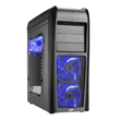 Lancool Introduces Three New PC Cases