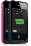 Mophie's Juice Pack Plus Finds Way Into AT&T Stores