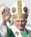 Pope Benedict Praises Social Networks, But Warns Of Risks
