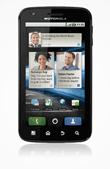 Motorola Atrix 4G Pricing Info Surfaces