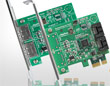 HighPoint Introduces PCIe SATA 6Gbps Solid State Storage Solutions