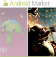 Android Market Website Opens Up For Business
