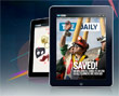 The Daily Brings The Future Of Newspaper To iPad