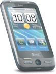 AT&T To Sell Brew MP-Based HTC Freestyle Featurephone