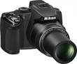 Nikon Introduces COOLPIX P500 With 36x Zoom