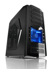 Sharkoon Expands PC Tower Line With Scorpio