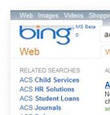 Microsoft Tailors Bing Search To Get Personal