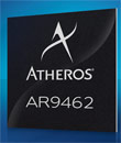 Atheros Brings Dual-Band 802.11n Wi-Fi And Bluetooth 4.0 To Single Chip