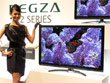 Toshiba Adds Dual-Core Cell Processor To Z2 HDTVs