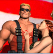 Leaked In-Game Footage: Duke Nukem Forever
