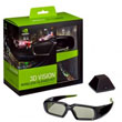 Nvidia Updates 3D Vision Wireless Glasses Kit, Knocks $50 Off